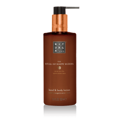 The Ritual of Happy Buddha - Hand & Body Lotion 300 ml