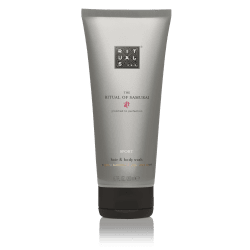 The Riual of Samurai - 2-in-1 cooling shampoo and shower gel 200 ml