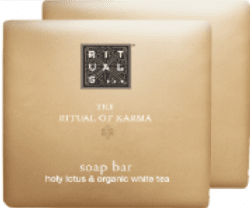 Boutique Line Karma - soap bar 25 g