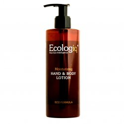 Ecologiq Hand & Body lotion 300ml