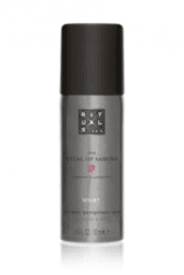 The Riual of Samurai - refreshing antiperspirant spray 50 ml