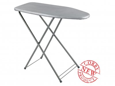 Corby mini ironing board grå